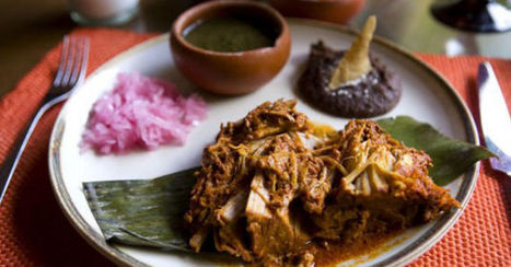 Promoverán turismo gastronómico en México | Turismo | Scoop.it