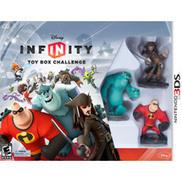 Disney Infinity Toy Box Challenge Starter Pack (Nintendo 3DS) | +++ Special Sale | Scoop.it