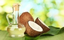 "Single Serving of Coconut Oil can Boost Brain Health Significantly (""VCO, the best brain booster"")"