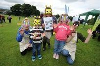 West Lothian's Wild Day Out is roaring success | Business Update | Scoop.it