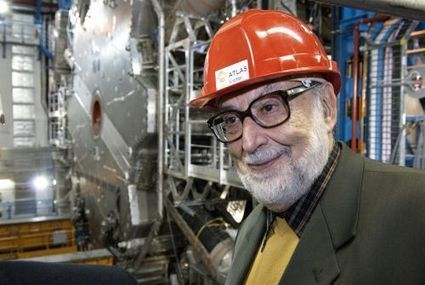 Boson de Higgs : l'origine des masses des quarks et leptons précisée | Beyond the cave wall | Scoop.it
