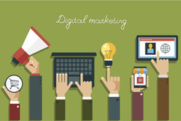 Creating Brand Identity With Digital Transformation - Chiefmarketer   CIM Academy Strategic Marketing   Scoop.it