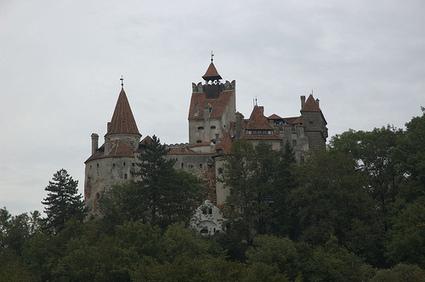 Le Comte Dracula revend son château de Transylvanie   Les lieux de légendes, d'hier et d'aujourd'hui   Scoop.it