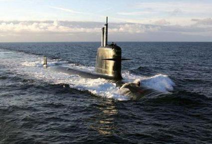 La France propose à la Pologne des Scorpène dotés de missiles de croisière   Mer et Marine   Veille Domaine Naval   Scoop.it
