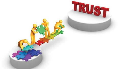The Enemies of Trust | Inspirational learning | Scoop.it