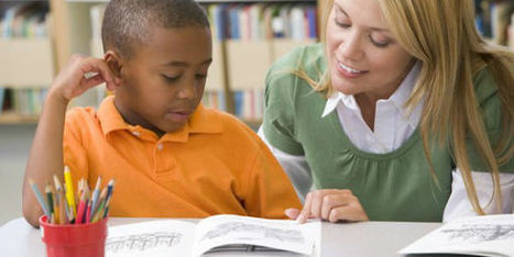 The Benefits of Co-Teaching for Students with Special Needs | Learning Enhancement | Scoop.it