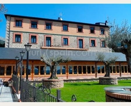 Posada Quinta San José - Piedralaves | Turismo en España-Casas Rurales | Scoop.it