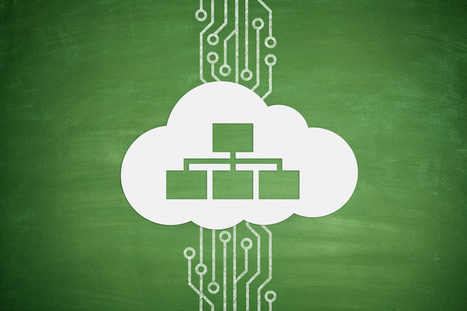 5 major cloud considerations for education   Educational Technology Applications   Scoop.it