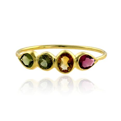 Tourmaline Bezel Set Ring | Wholesale Jewelry | GemcoDesigns | Pave Diamond Bracelets | Diamond Jewelry | GemcoDesigns | Scoop.it