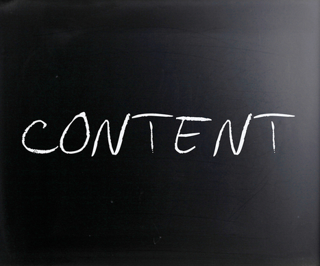 How to Unleash the Power of Content | Jeffbullas's Blog | Content Marketing & Curation | Scoop.it