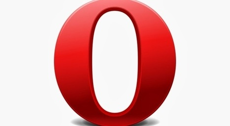 Free Opera Mini Download For PC (Win 7/8) - Technology Rush | Zaid Niazi | Scoop.it