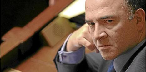 36 milliards d'euros de capitaux manquent à l'appel fiscal en France d'après Moscovici | Economics actu | Scoop.it