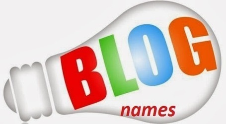 How to Choose a Good Blog Name | Tech bloggerz | Scoop.it