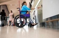 Visiter Paris avec un handicap...   Santé   Scoop.it