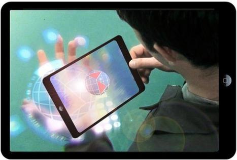 Lanza UNID primer libro con tecnología de realidad aumentada en la educación.- | Artedutec! | Scoop.it