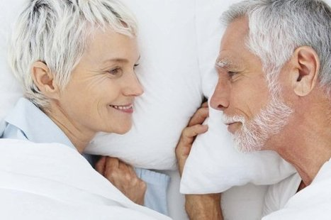 7 ok, amiért 50 felett jobb a szex | 50 Évesen | Scoop.it