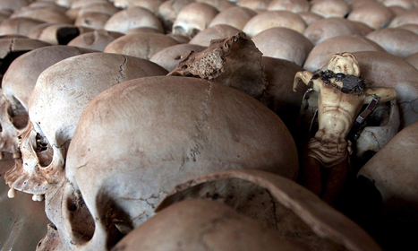 The Catholic church must apologise for its role in Rwanda's genocide | PPSL | Scoop.it
