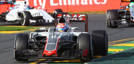 "Was Haas F1's dream debut in Melbourne finally a ""good thing"" for Formula 1? 