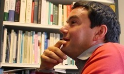 Interview: Thomas Piketty Responds to Criticisms from the Left | Peer2Politics | Scoop.it