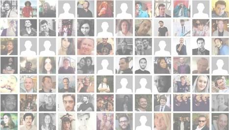 #Enmémoire, il progetto di Mashable per le vittime di Parigi | InTime - Social Media Magazine | Scoop.it