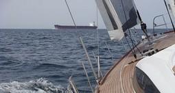 RYA Courses - Mile Building - RYA Solent Sailing School | Universal Sailing School | Scoop.it