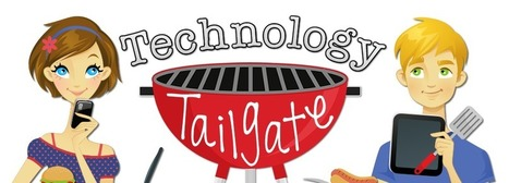 Technology Tailgate: 21 Great iPad Storytelling Apps | K-12 Digital Storytelling | Scoop.it