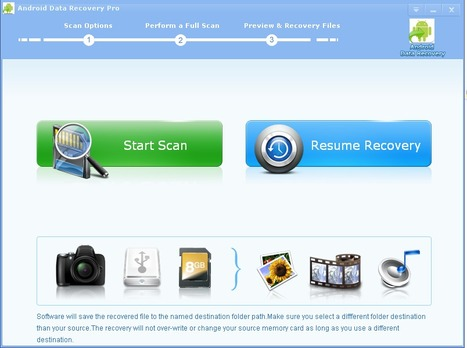 specialized software for retrieving deleted pictures free | data recovery | Scoop.it