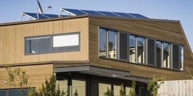 Sustainability built in | Homestar | Scoop.it