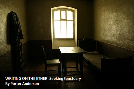 WRITING ON THE ETHER: Seeking Sanctuary | Jane Friedman | Publishing Digital Book Apps for Kids | Scoop.it
