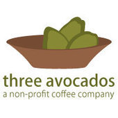 Three Avocados :: A Non-Profit Coffee Company | Coffee News | Scoop.it