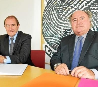 Tilly-Sabco Bretagne.  La CCI de Morlaix rachète les parts d'Olmix | Les algues en Bretagne | Scoop.it