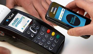 5 APLICACIONES DE LA TECNOLOGÍA NFC AL MARKETING ONLINE | MSI | Scoop.it
