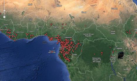 Deforestation alerts for Madagascar, DRC, Bolivia during Q2-2013 - Mongabay.com   CSR   Scoop.it