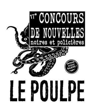 Concours de nouvelles Le poulpe #polar avant le 5 décembre 2015 Editions Baleine. | Romans régionaux BD Polars Histoire | Scoop.it
