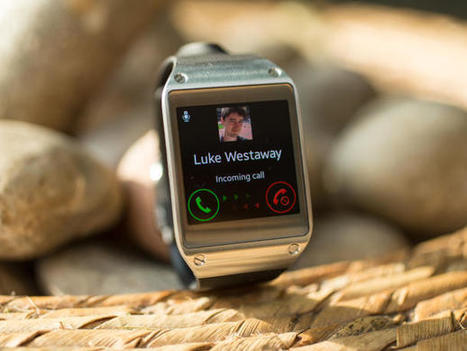 Samsung Galaxy Gear Released in the U.S. [MORE DETAILS INSIDE] Samsung ... - Breathecast | Samsung Project | Scoop.it