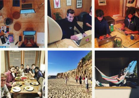 18 - 34 ans : retour sur les attentes de la génération du millénaire | Tourisme | Scoop.it
