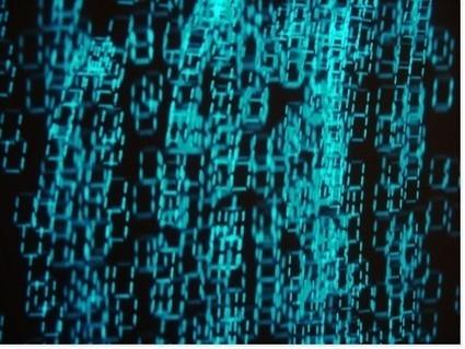 Big data and health data | Économie numérique | communications | Scoop.it