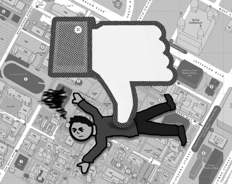Facebook's 'Nearby Friends' undermines online privacy | About privacy on social Networks | Scoop.it