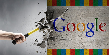 How To Clear Your Data From Google & Attempt To Regain Some Of Your Privacy   E-Learning, Formación, Aprendizaje y Gestión del Conocimiento con TIC en pequeñas dosis.   Scoop.it