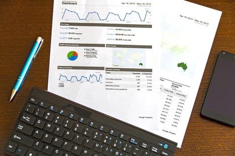 Comment augmenter votre trafic de 98% vers votre blog ? | Communication WEB - Réseaux Sociaux - Veille - Content Marketing - SEO | Scoop.it