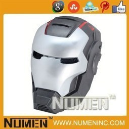 Iron Man Protective Helmet paintball Mask For Airsoft Paintball Cosplay SV | Airsoft Paintball Mask | Scoop.it
