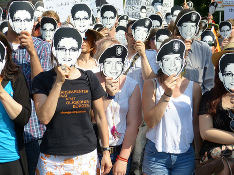 Ce que l'internet n'a pas réussi (1/4) : des rêves des pionniers à un monde post-Snowden « InternetActu.net | A réfléchir | Scoop.it