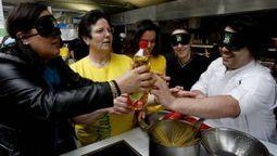 Dos chefs con estrella Michelín cocinan a ciegas en A Coruña - La Voz de Galicia   Chefs   Scoop.it