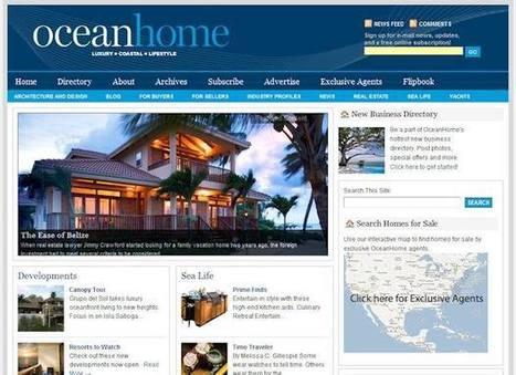 50+ best real estate wordpress themes | Free Wordpress Themes | Scoop.it