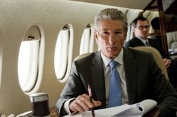 Hollywood and Fine Reviews 'Arbitrage': Living with your choices | AIDY Reviews... | Scoop.it