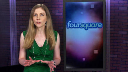 Foursquare's new app forgoes check-ins | Extreme Social | Scoop.it