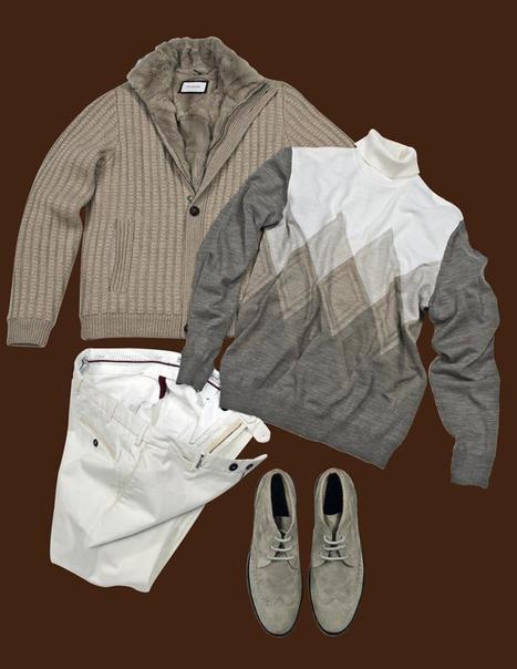 Le Marche Cachemire in elegance: Bilancioni, Castelferretti AN | Fashion for all man kind | Scoop.it