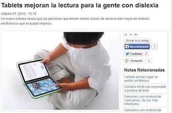 Blog d'aprenentatge Sandra: Les tecnologies a l'aula   Tecnologia i educació   Scoop.it