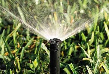 How to Install In-Ground Sprinklers | Front Yard Landscaping Ideas | Scoop.it