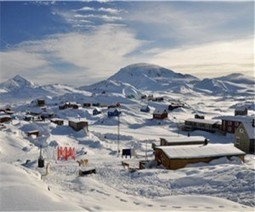North American Nickel announces new discovery in Greenland ... | Greenland | Scoop.it